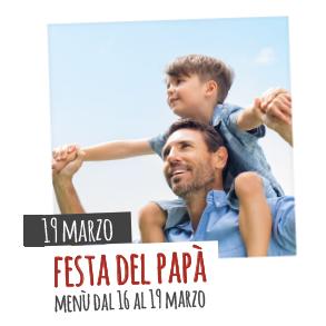 Festa del Papà Flunch