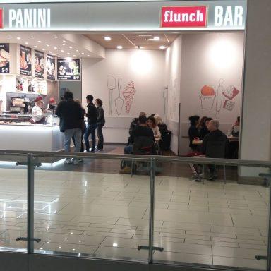 Flunch Roma