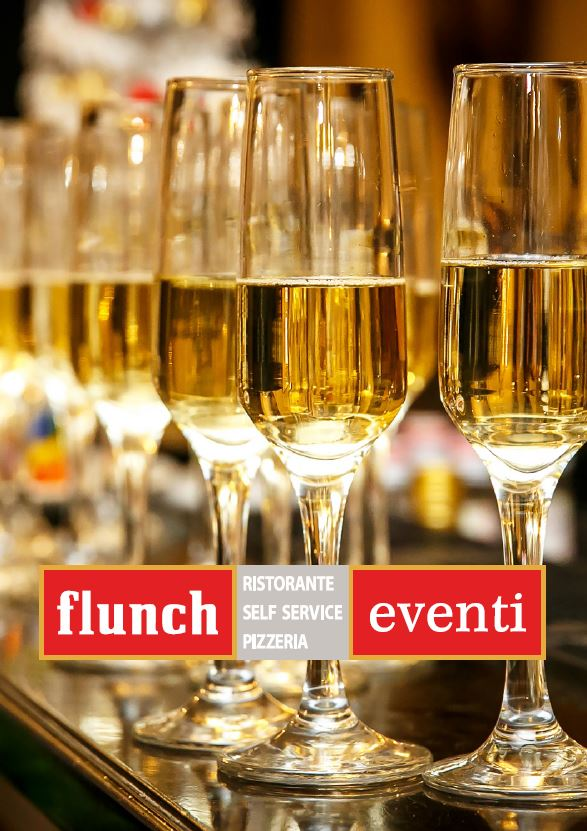 Catalogo Feste ed Eventi Flunch