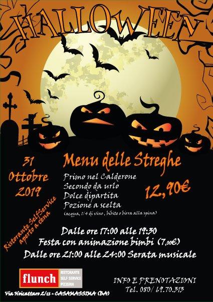 Halloween Casamassima