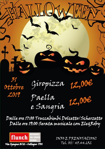 Halloween Collegno