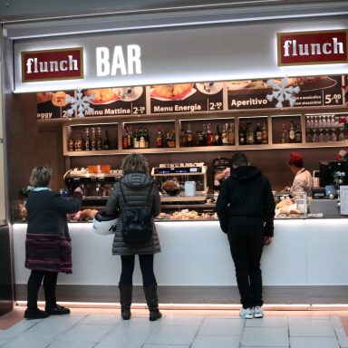 Flunch Genova